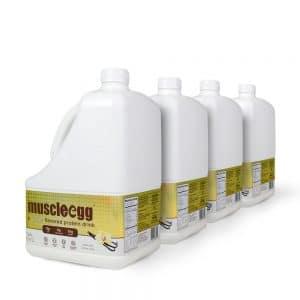 4 Gallons - Vanilla