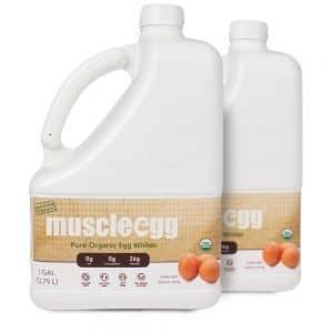 2 Gallons - Organic