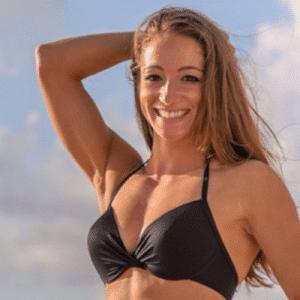NPC Bikini Competitor / Doctor of Physical Therapy