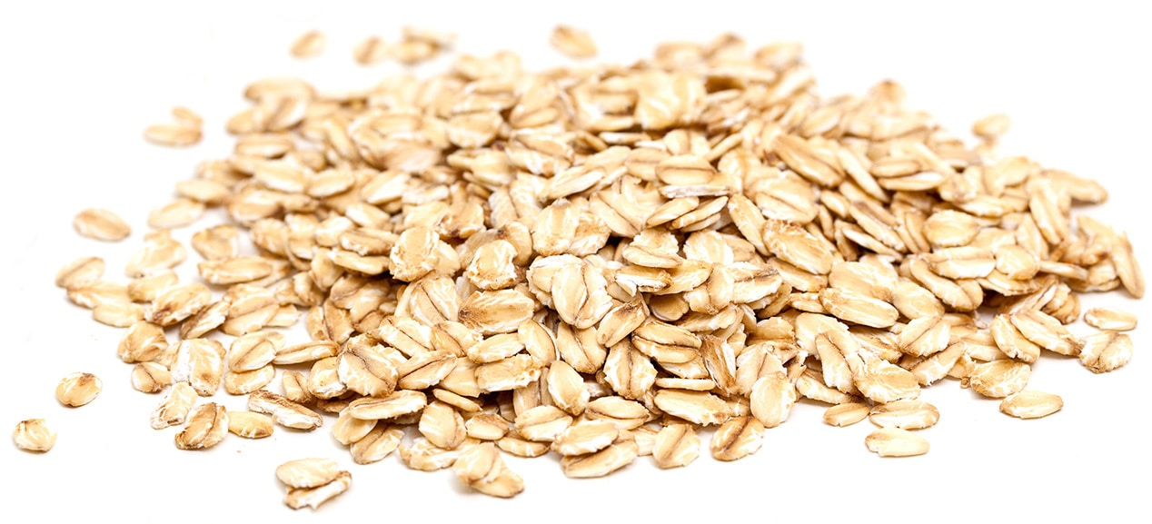 photo of oats