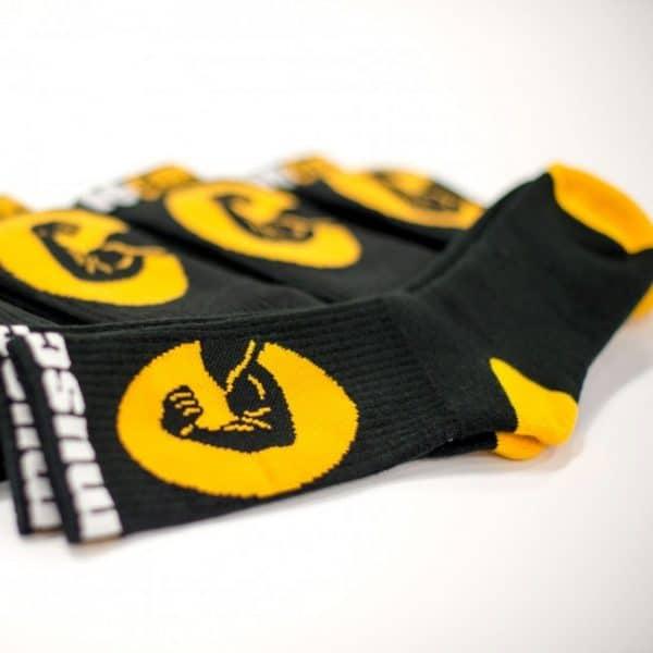 MuscleEgg Men's Socks