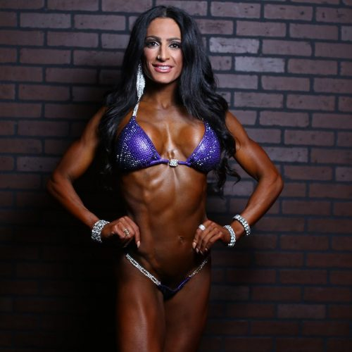 Image of Tamara Jordan Haddad