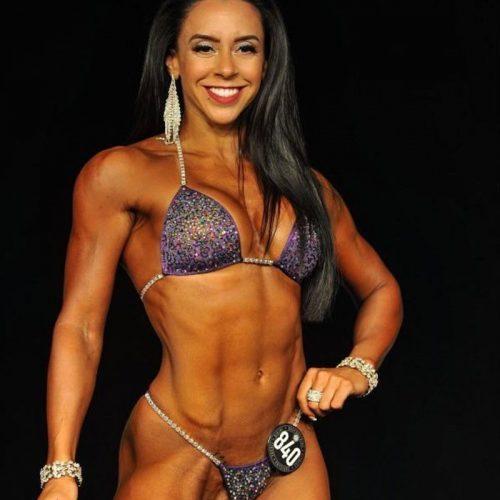 Image of Priscilla Lucci