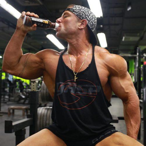 Image of Dominick Mutascio