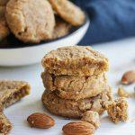 Amaretti Flourless Cookies