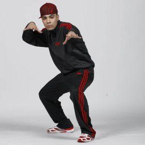 B-Boy - Dancer - Entertainer