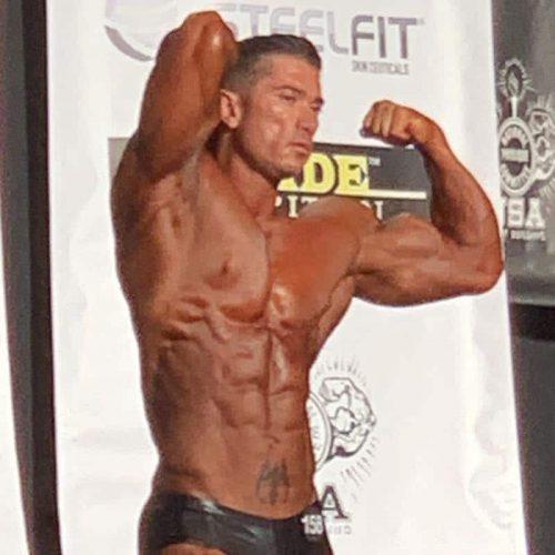 Image of Daniel Valdez