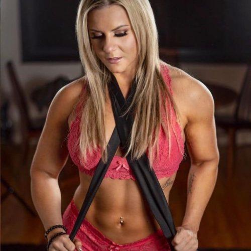 Image of Nikki Foxx