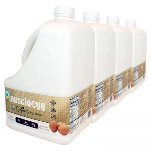 4 Gallons - Organic