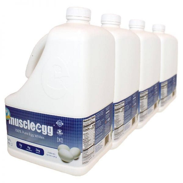4 Gallons - Original