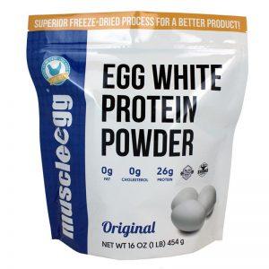 MuscleEgg Powder 1 Bag