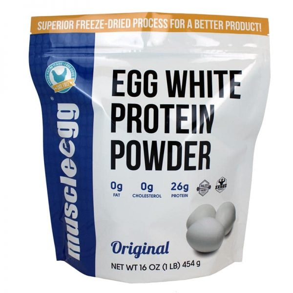 MuscleEgg Wholesale Powder 1 Bag