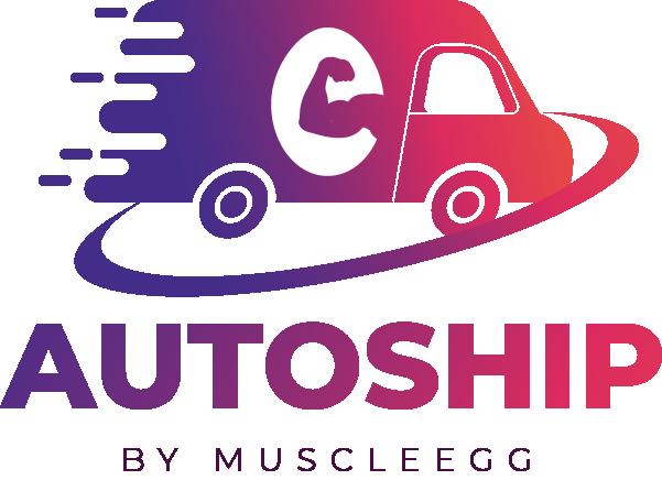MuscleEgg Autoship Logo